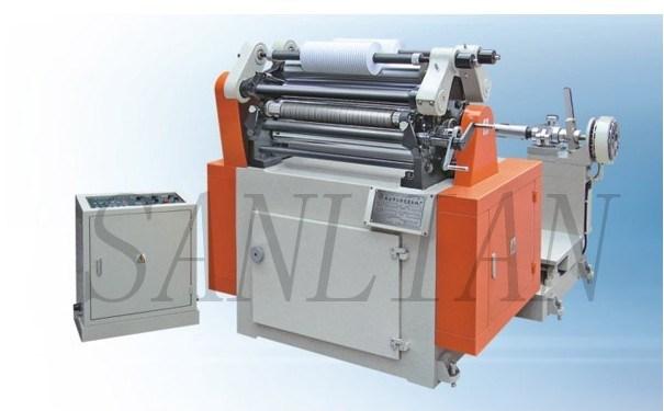 Surface Rolling Slitting Machine