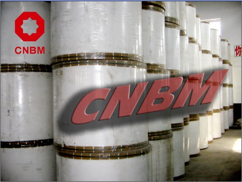 Cnbm Polyester Mat for APP&Sbs Waterproofing Membrane