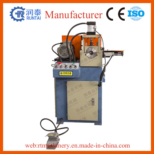 Rt-80SA Semi-Automatic Pneumatic Single-Head Deburring Machine