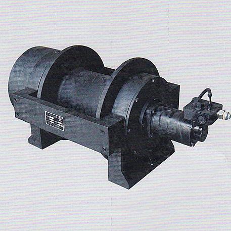 Hydraulic Drive Winch (YJP300)