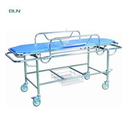 Stretcher Bed