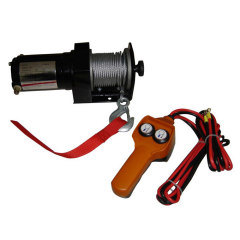ATV / UTV Winch (TX2000-A)