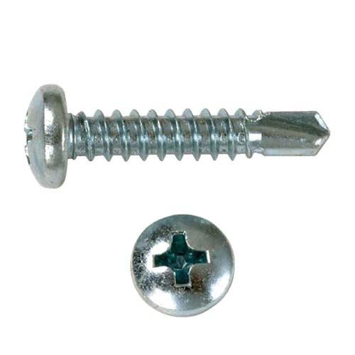 Phillip Pan Head Self Drilling Screw