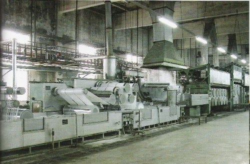 China Polyester Staple Fiber Production Line Psf China