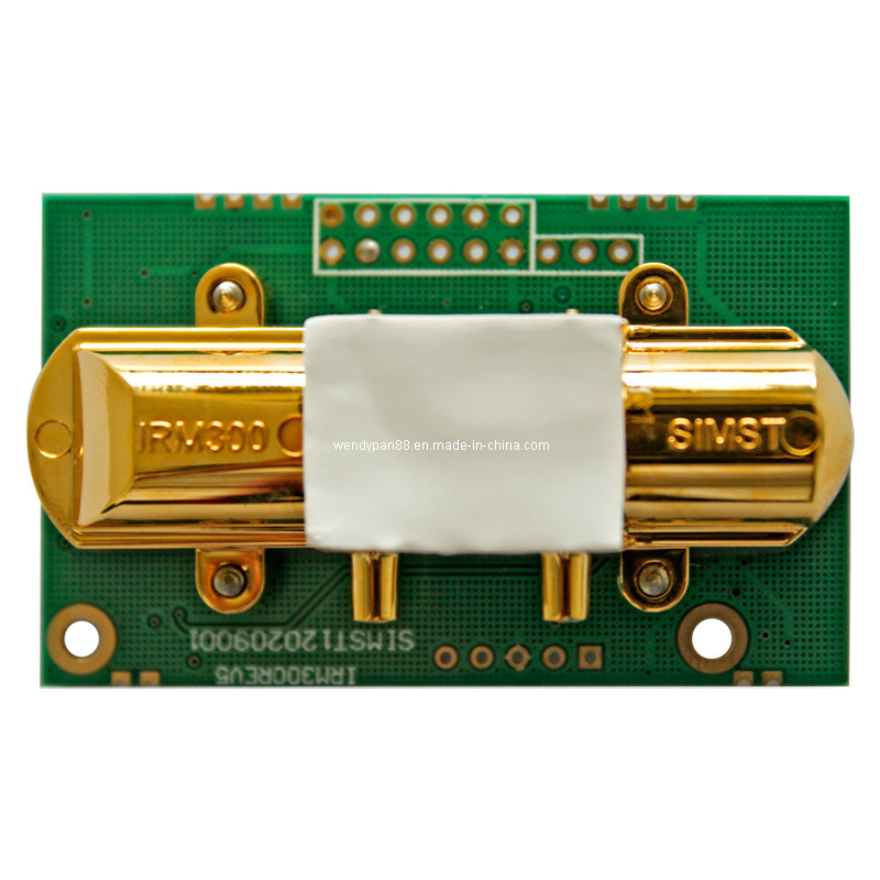 Ndir Carbon Dioxide (CO2) Sensor Module