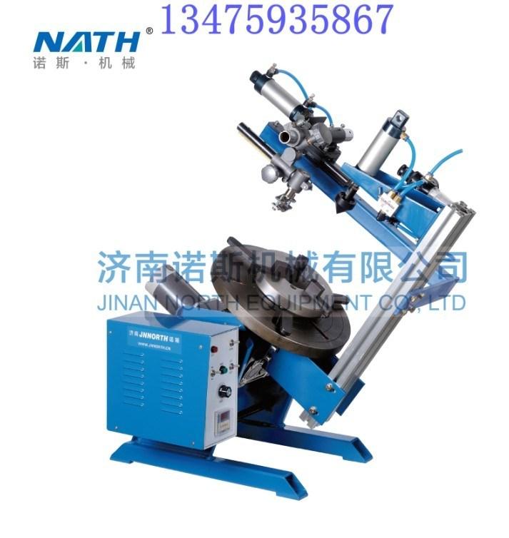 Combined Type Welding Positioner
