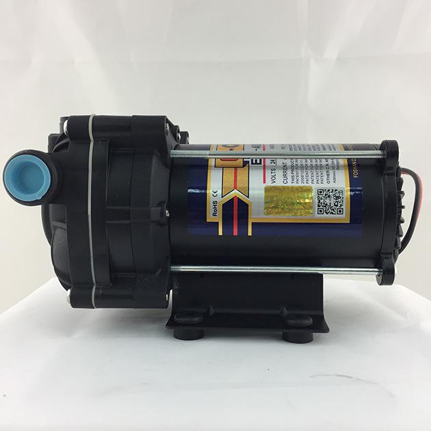 Water Pressure Pump 800gpd 80psi 5.3lpm Ec40X