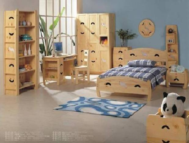Children 39 S Bedroom Furniture Set China Children 39 S Bedroom Furniture