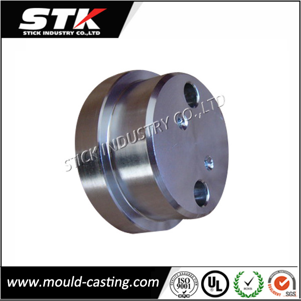Customized High Precision Stainless Steel CNC Machining Parts