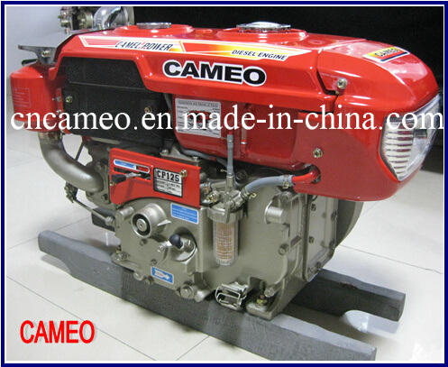A2-Cp110 11HP Diesel Engine Swirl Chamber Diesel Engine Water Cooled Diesel Engine Small Diesel Engine Kubota Type Diesel Engine