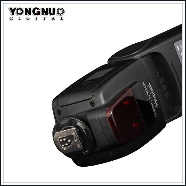 Speedlite for Canon/Nikon Camera (YN-568EX II)
