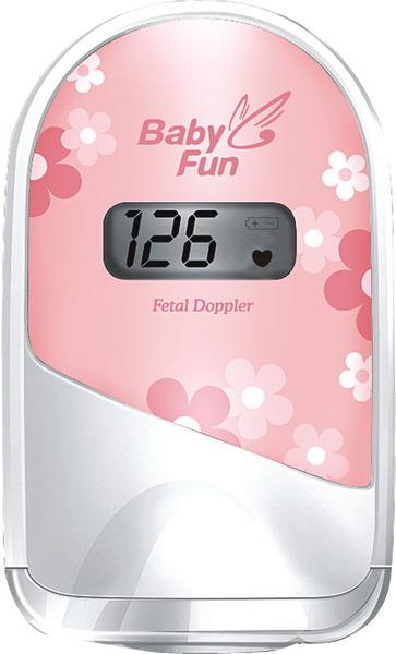 Fetal Doppler (Home)