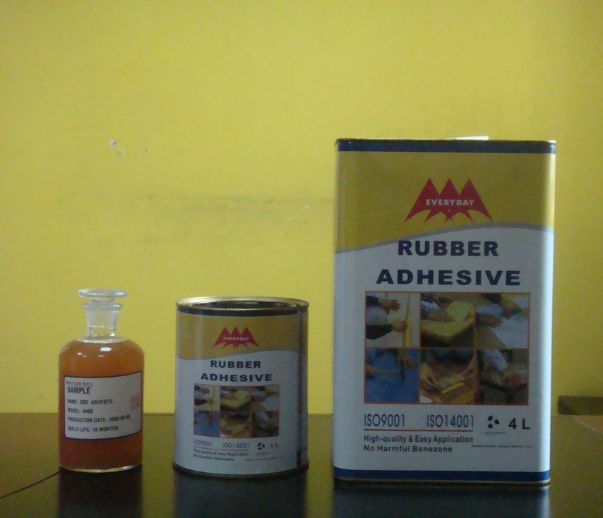 Chloroprene Rubber Adhesive (Standard) (AA02-L)