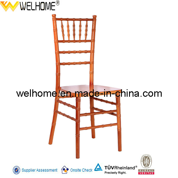Wedding Banquet Chiavari Chair