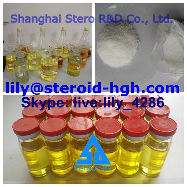 Muscle Building Steroids Sustanon 250 CAS-13103-34-9