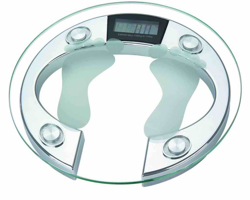 China Personal Scale EB808