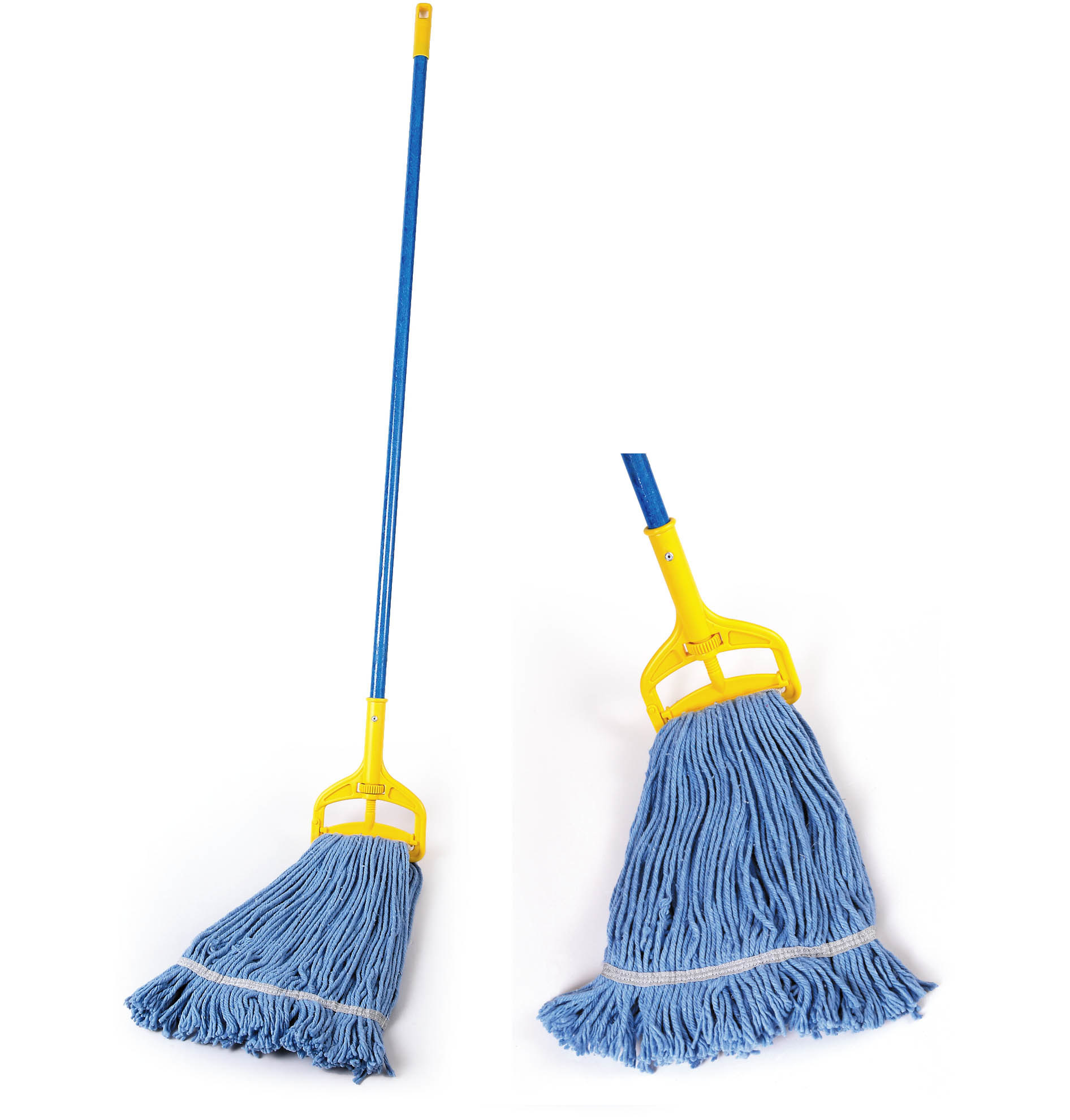 Commercial Mop : ... Cotton Mop With Aluminum Handle (60132) - China Mop, Commercial Mop