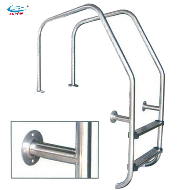 Piscina de acero inoxidable barandilla piscina de acero for Piscina acero inoxidable precio