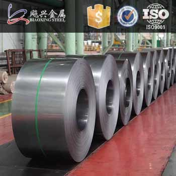 SPCC CR Steel Coil