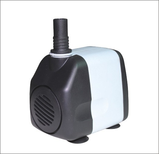 Water Submersible Pump Air Cooler Pump (HL-1000) Hydraulic Pump