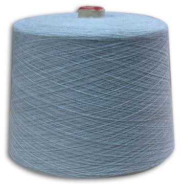 Mercerized Wool Yarn/ Knitting Wool Yarn