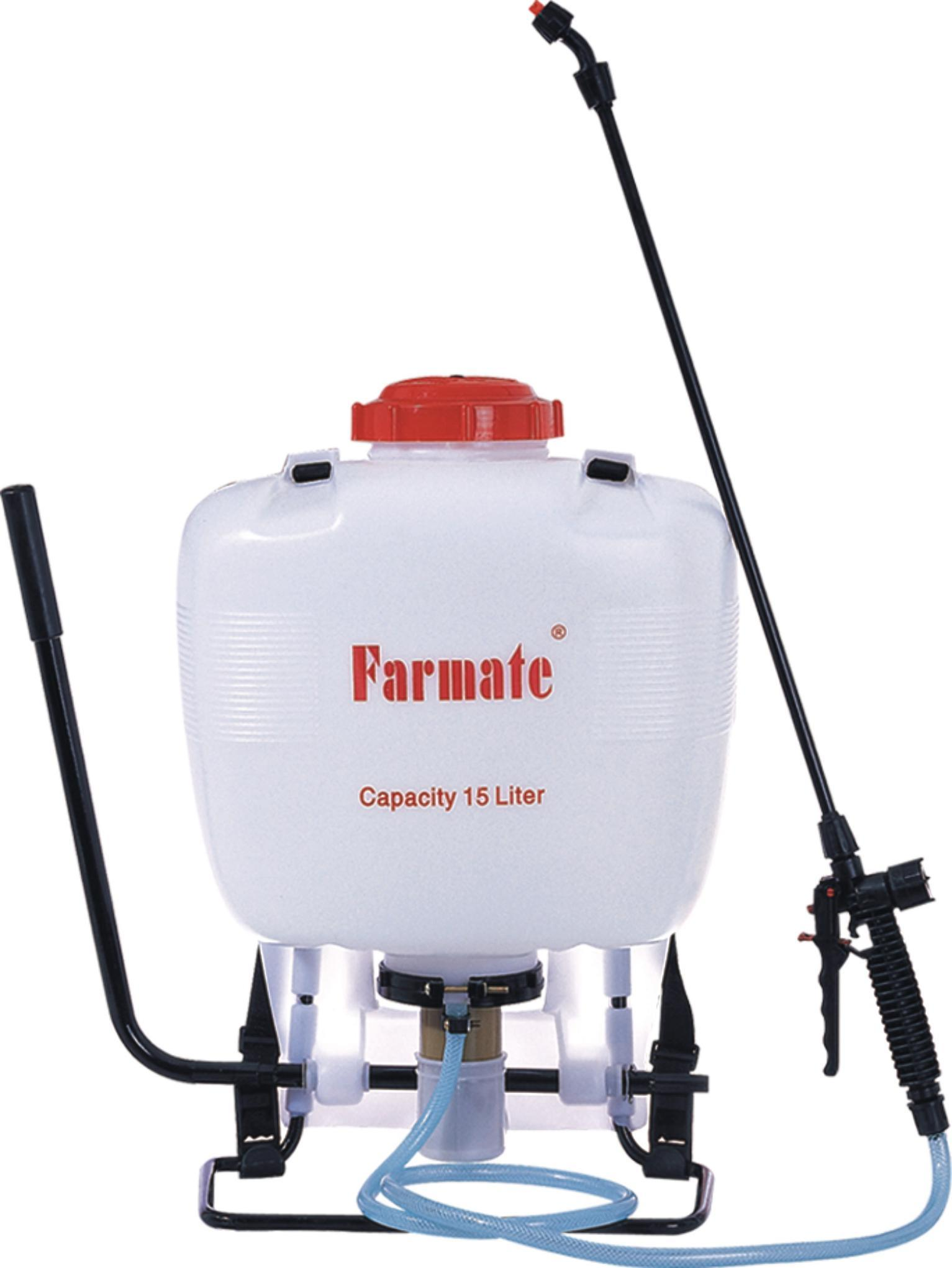 Knapsack Hand Operated Pressure Sprayer with CE (NS-15)