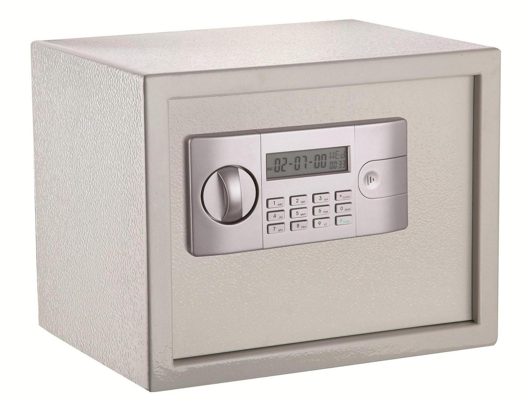 Electronic Safe E30ld for Home and Office Use