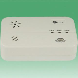 Carbon Monoxide Detector (Co Alarm) (CO747)