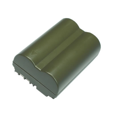 Digital Camera Battery Pack for Canon BP-511