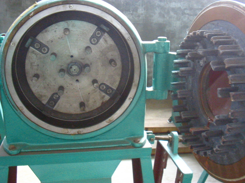 Disk Mill