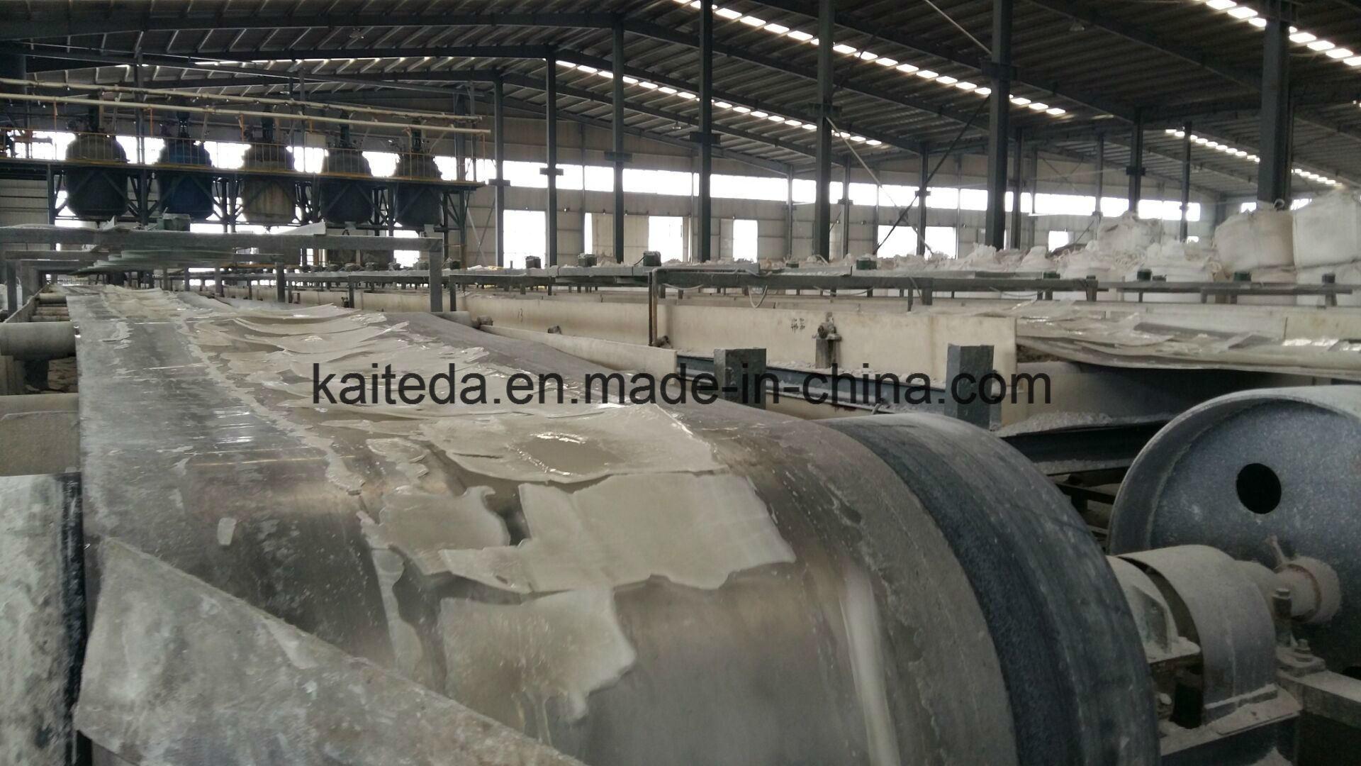 16% 17% Above Aluminum Sulphate Water Treatment Aluminium Sulphate