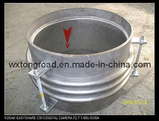 China flexiible expansion joint series stainless steel