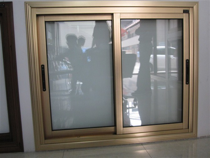 Aluminum Windows Product : China aluminum sliding windows