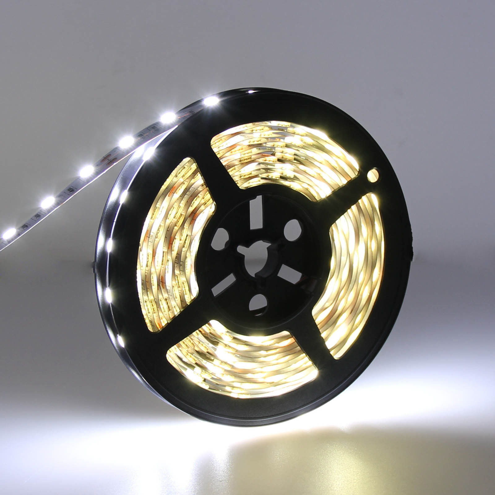 UL Certificate 48LEDs 5050 12V LED Strip
