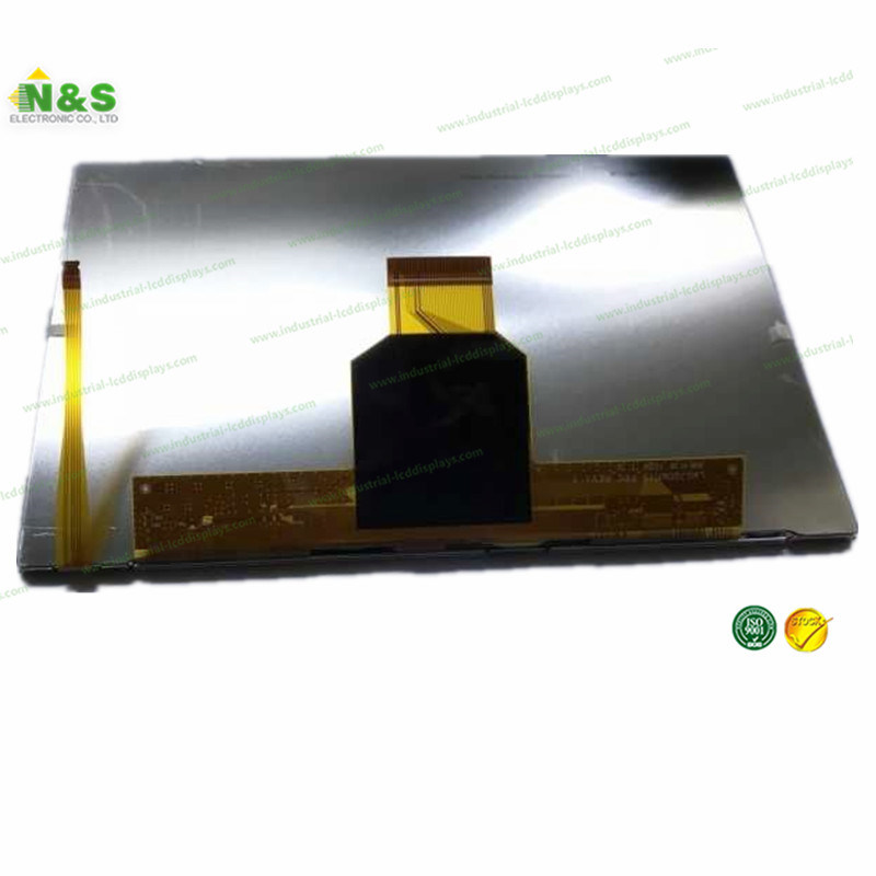 Original Lms700kf15 7 Inch LCD Display for MP4 PMP