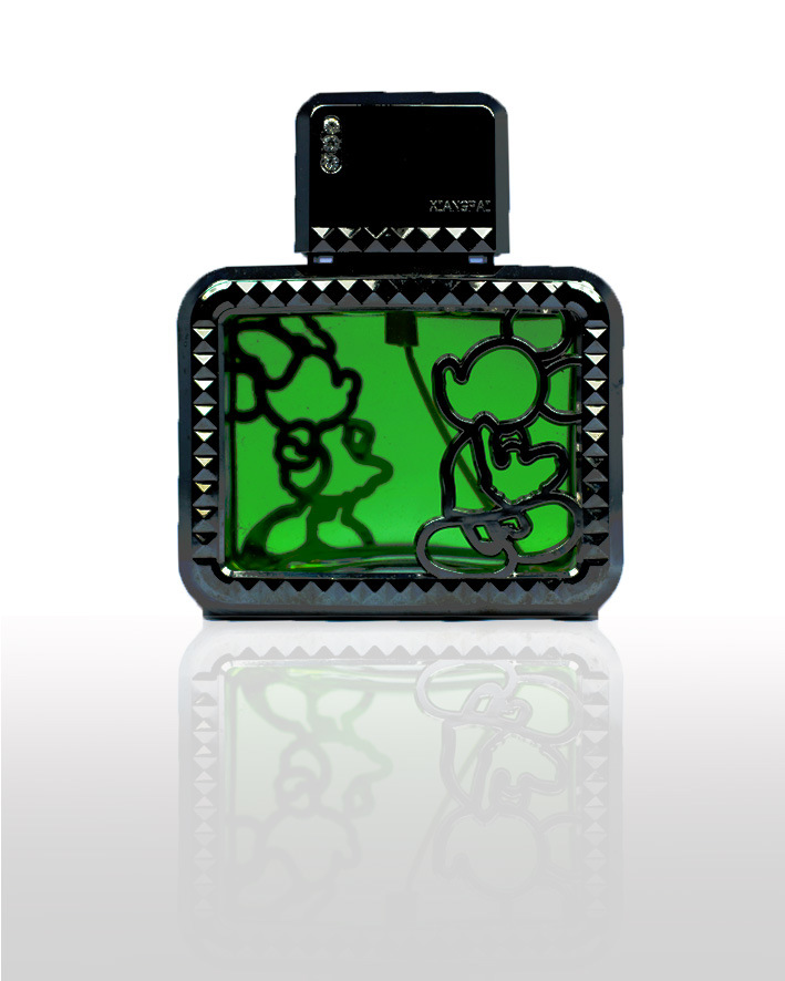 Auto Accessory for Mickey Perfume