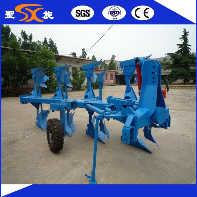 1lf-325/ Hydraulic Reversible Share Plough /Tractor Furrow Plow
