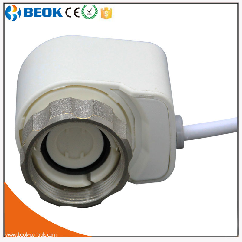 Normally Open OEM Electrical Control Water Valves Governor Actuator