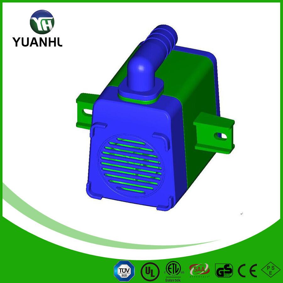 India Plastic Water Air Cooler Pump