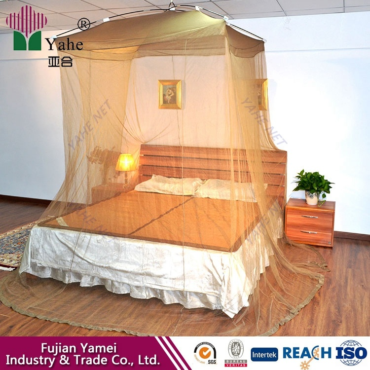 Very Large Princess Castle Mosquito Net