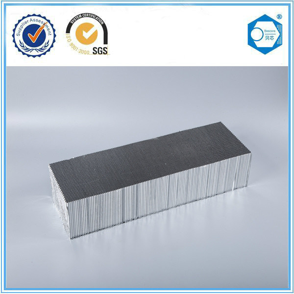 Structural Aluminium Honeycomb Core Materials