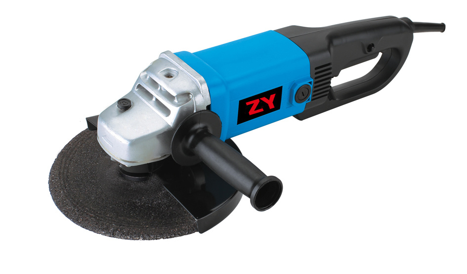 Professional Quality Power Tools Angle Grinder (ZY-6021)