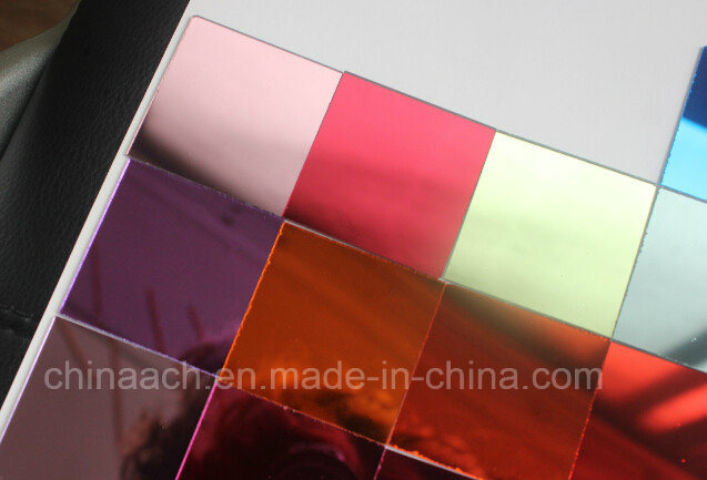 Acrylic Mirror Panel /Plastic Mirror Sheet
