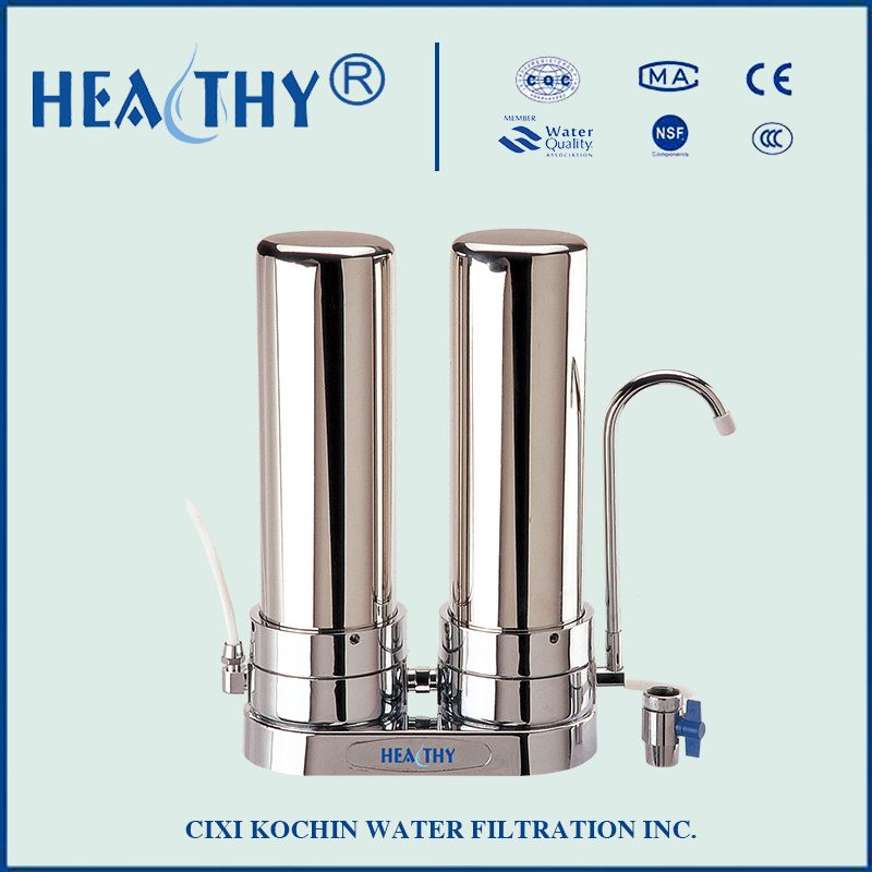 Stainless Steel Filter (KCWF-SA2)