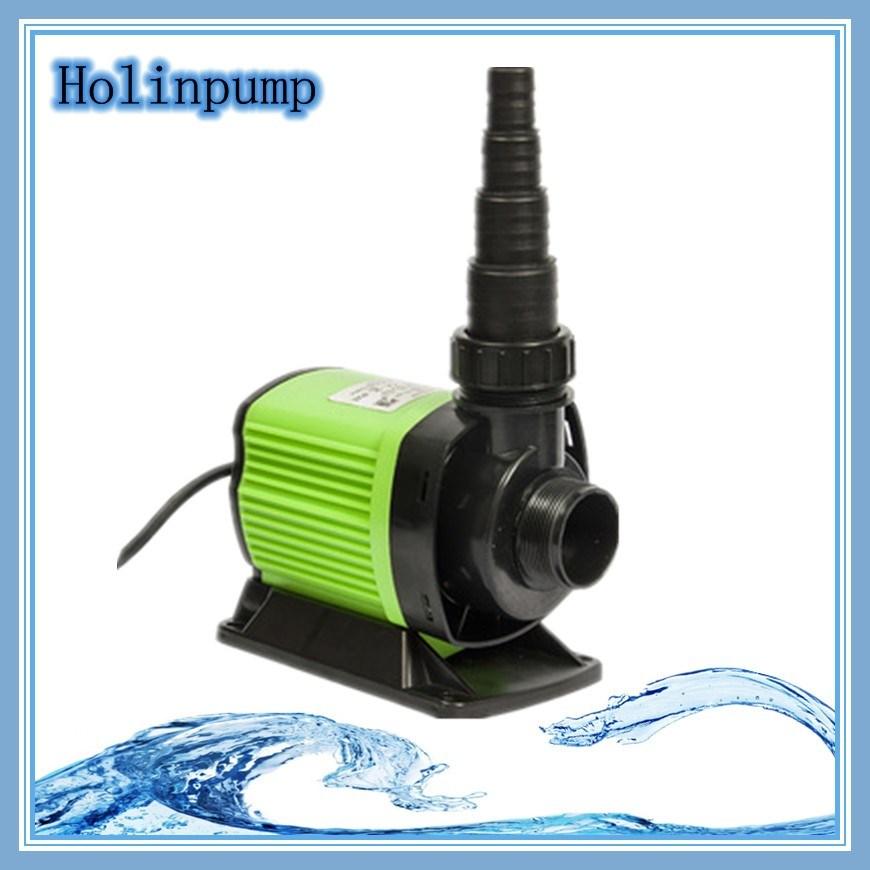 Super Quiet Energy Saving High Pressure Eco Clean Water Pump (HL-ECO8000)