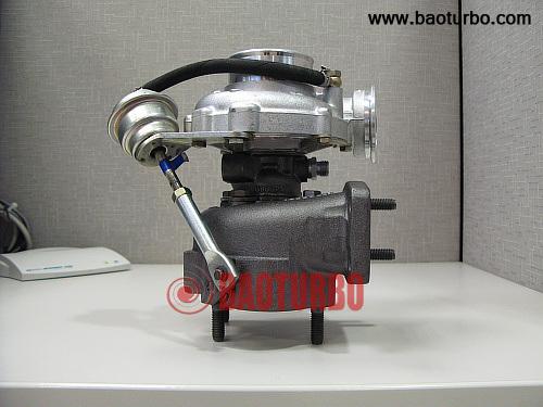 K16/53169887138 Turbocharger for Benz