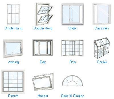Good Quality Aluminium/Aluminum Sliding Casement Sash Glass Window