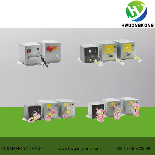 Direct Type Electrostatic Discharging Rod (HW-DS-600)