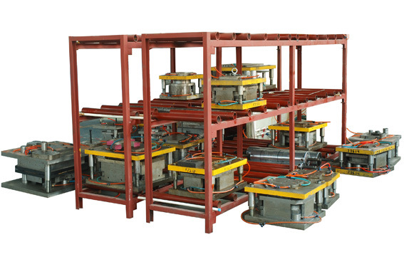 Aluminum Foil Container, Food Container Machinery