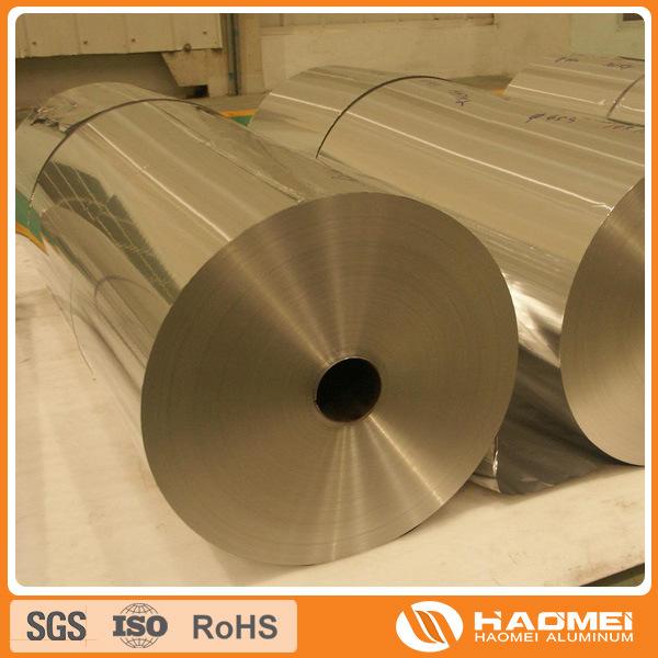 Aluminium Foil 8011 for Household